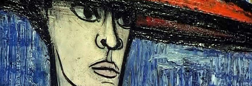 autoportraits d'Annabel
